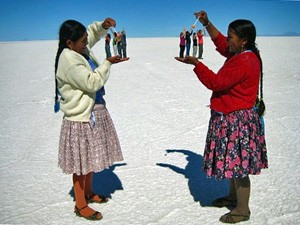 peru combineren bolivia