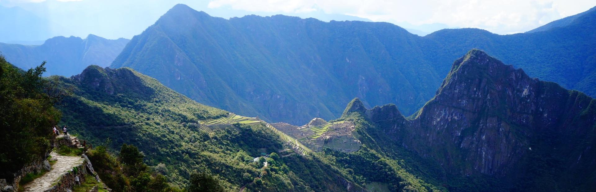 Machu Pichcu