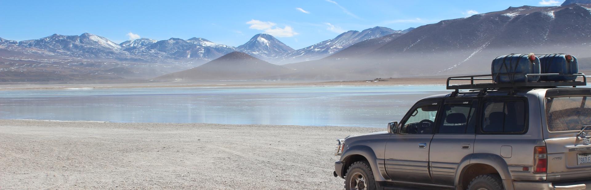 uyuni jeep tour