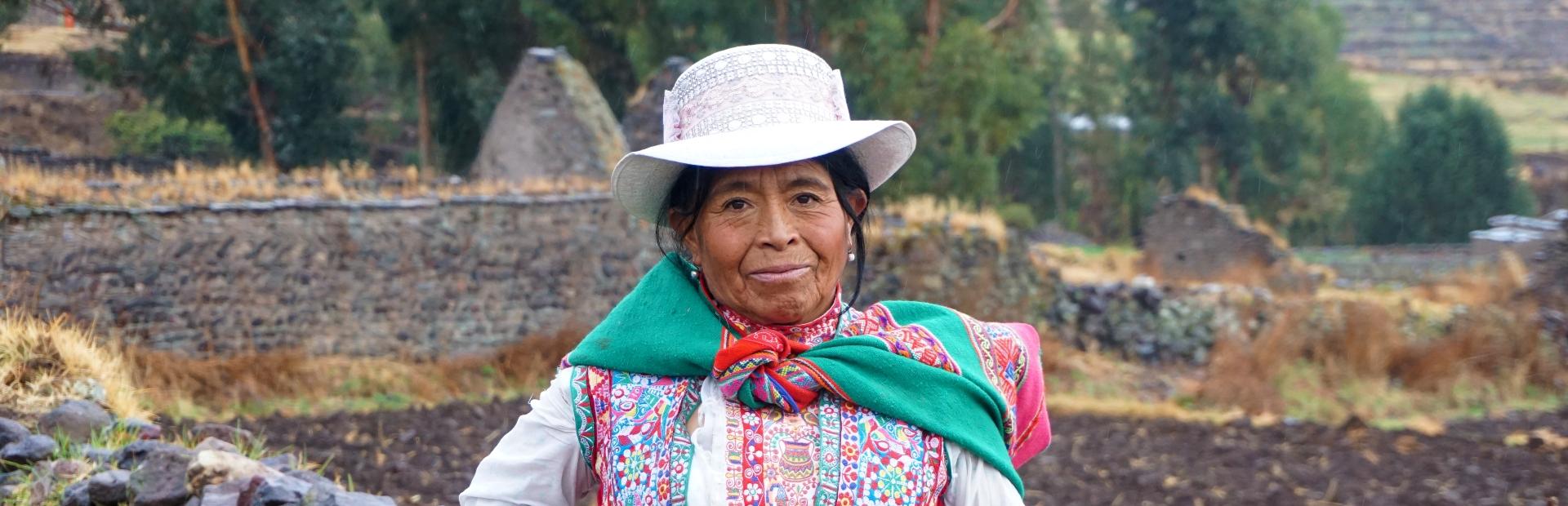 Leven Peru