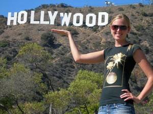 Hollywood reis - Rondreis Amerika