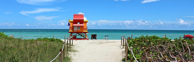 Florida-rondreizen