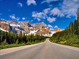 Autovakantie Canada: Rocky Mountains