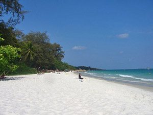 kindvriendelijke stranden Thailand - Ko Lanta