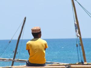 Tanzania reizen - Zanzibar vakantie