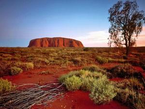 Australië kamperen