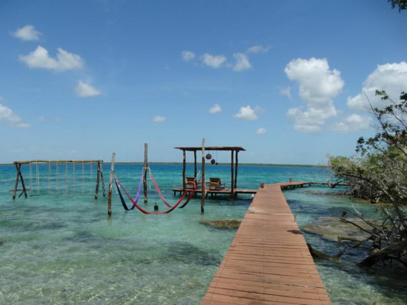 Bacalar-Mexico-hangmat