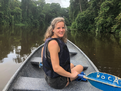 Duurzaam reizen Costa Rica Family