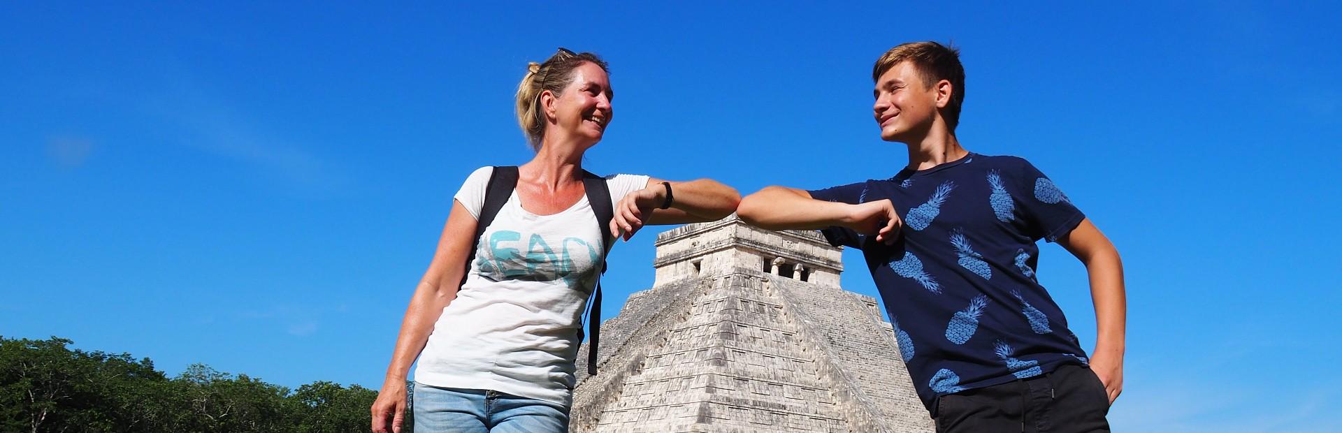 Familiereizen Latijns-Amerika