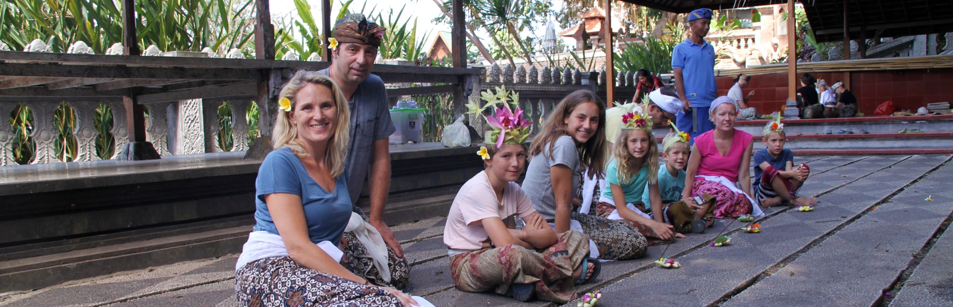Reisspecialisten van Riksja Family