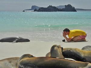 galapagos ecuador eiland