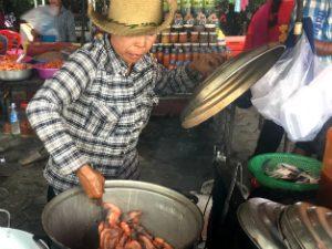 krab in kep