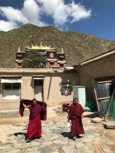 Reisspecialist Xiahe