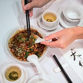 Da Ping Huo - Eten China