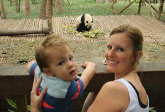 panda-kinderen
