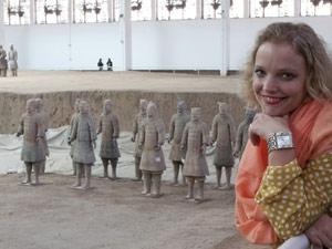 reisspecialist terracottaleger china bea