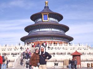 Beijing Top 5 - temple of heaven